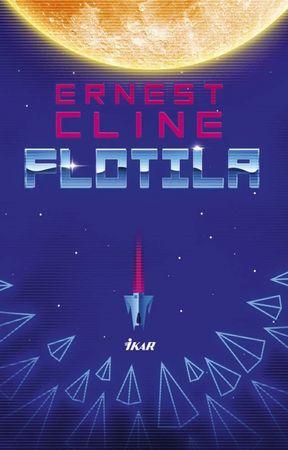 Cline Ernest: Flotila