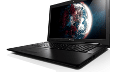 "Lenovo G70-70 notebook 17,3"" Intel i7 4GB 1000GB GF 2GB DOS (80HW00CXPB)"