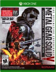 Konami Metal Gear Solid Definitive Experience (Xbox One)