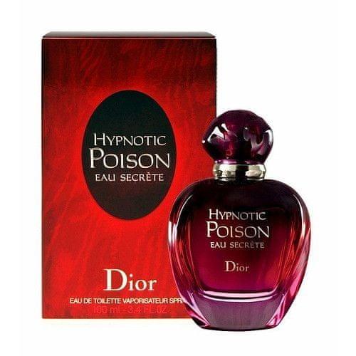 Dior Hypnotic Poison Eau Secrete - EDT 50 ml