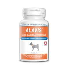 Alavis MSM + Siarczan Glukozaminy 60 tab.