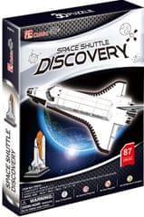 MEHANO 3D sestavljanka raketoplan Discovery (P196)