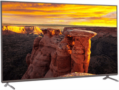 PANASONIC TX-50CXE720E 126 cm 3D Smart Ultra HD LED TV
