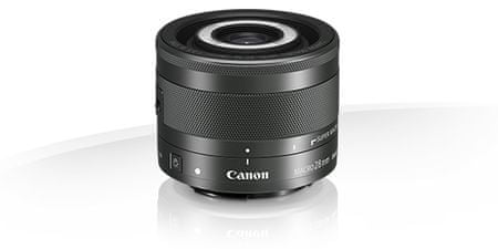 Canon objektiv EF-M 28mm f/3.5 Macro IS STM