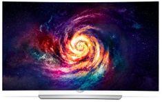 LG 55EG920V 139 cm Smart Ívelt ULTRA HD OLED TV