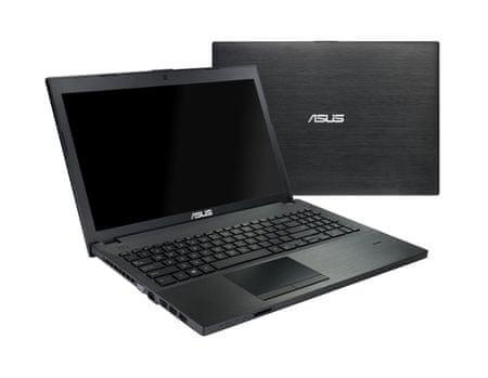 """Asus notebook Pro i3-4030U 15.6"""", 4GB, 500GB, Intel HD Graphics, WIN 7 / 8.1 PRO 3YNBD (PU551LA-XO359G)"""