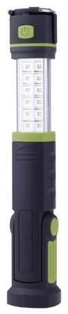 Emos polnilna svetilka 12 SMD + 6 LED (P4516)