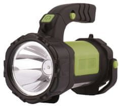 Emos polnilna svetilka 12 LED, 3 W (P4517)