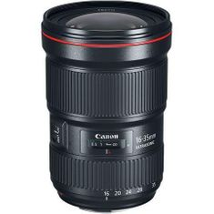Canon objektiv EF16-35 2,8L III USM