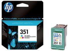 HP kartuša 351,barvna (CB337E)