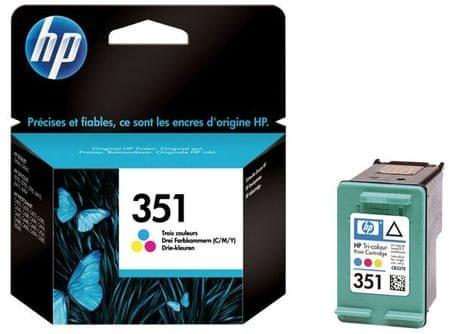 HP tinta 351,boja (CB337E)