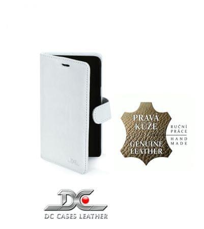 """DC Cases Luca Emporer Univerzális telefontok, 5.0"""", Fehér"""
