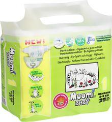 MUUMI BABY 1 Newborn 2-5 kg (25 ks)