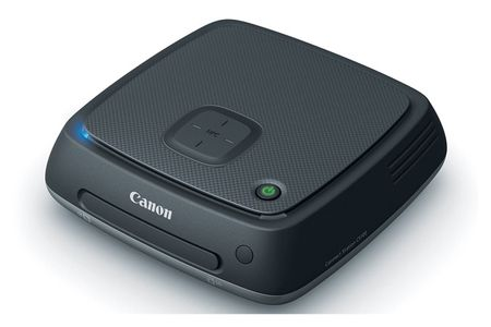 Canon Connect Station CS100 / 1TB HDD / Wi-Fi / NFC / HDMI
