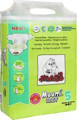 MUUMI BABY 5 Maxi+ 10-16 kg (44 ks)