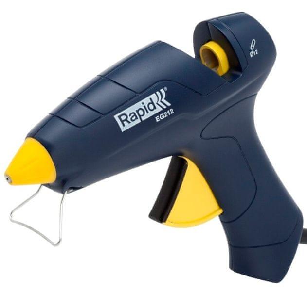 Rapid EG212 tavná lepící pistole