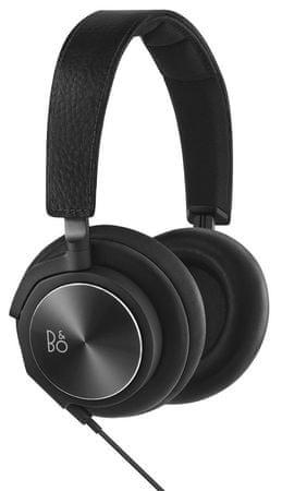 B&O PLAY H6 2nd gen, black