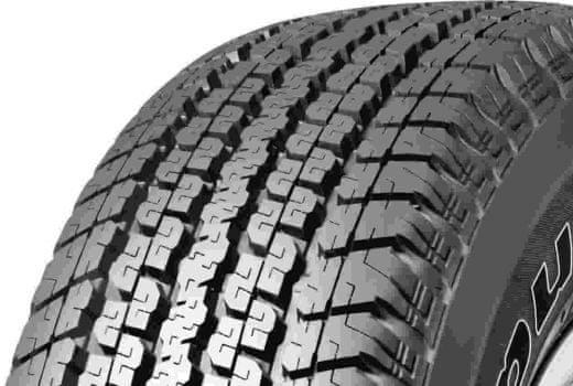 Bridgestone Dueler D840 265/65 R17 H112