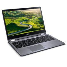 Acer prenosnik Aspire i5/8GB/512SSD/GF940MX/15,6IPS/W10H (R5-571TG-53QL)