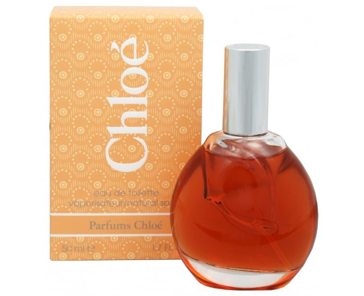 Chloé Chloé For Women - EDT 90 ml