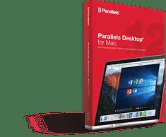 Parallels Desktop for Mac 12 Retail Box EU