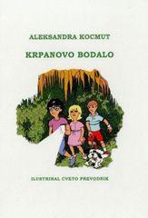 Aleksandra Kocmut: Krpanovo bodalo