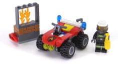 LEGO® City 60105  vatrogasno vozilo