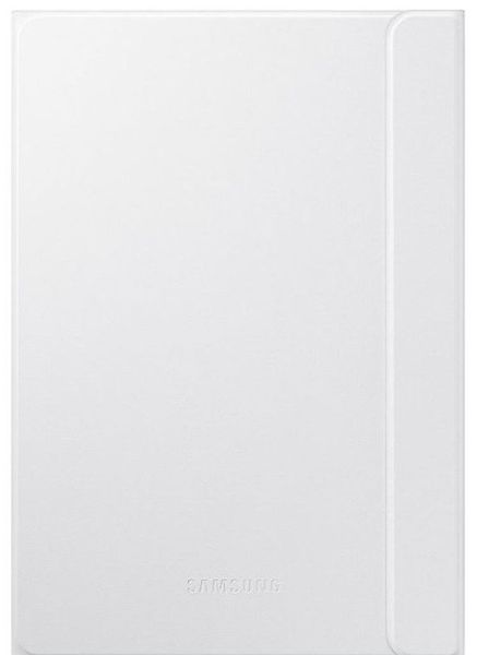 Samsung polohovací pouzdro EF-BT550P, Samsung Galaxy Tab A 9,7, bílá (EF-BT550PWEGWW)