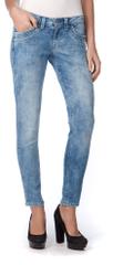 Pepe Jeans ženske traperice Ripple