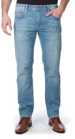 Pepe Jeans moške kavbojke Bradley 31/34 modra