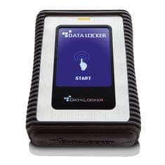 DataLocker varni zunanji disk DL3 FE, 500GB