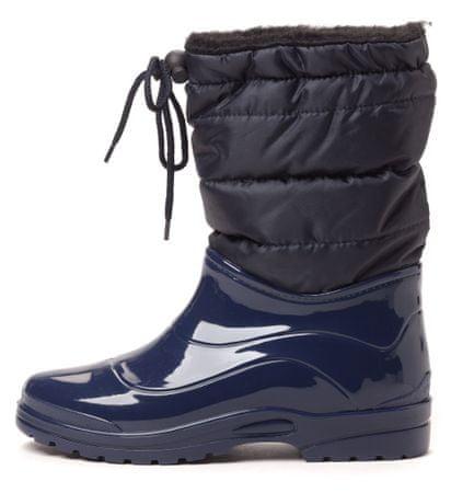 Scholl női gumicsizma New Vestman 39 kék  e3e9ade546