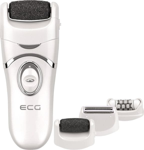 ECG OP 300 Elektrický strojek 3v1