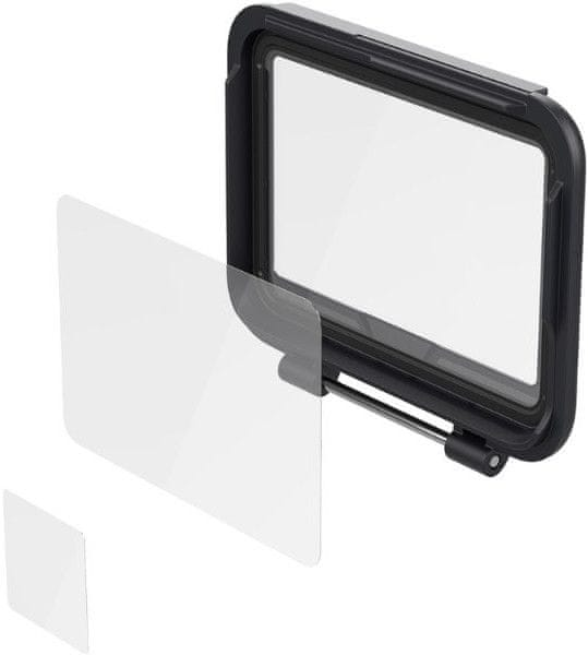 GoPro Screen Protectors (HERO5 Black) (AAPTC-001)