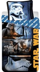 Jerry Fabrics STAR WARS Rohamosztagos Ágyneműhuzat