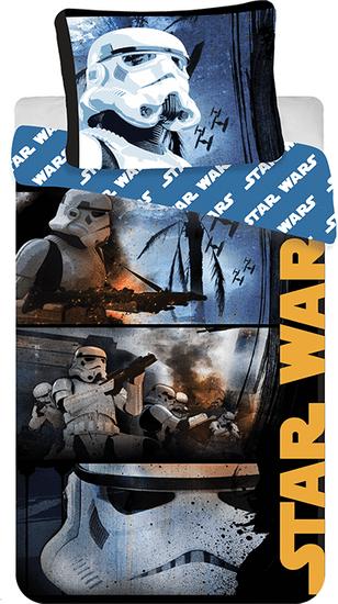 Jerry Fabrics STAR WARS Stormtroopers obliečky