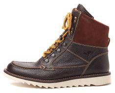 KangaROOS pánská kotníčková obuv Chieftain