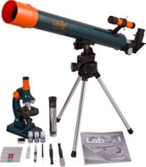 Levenhuk Sada mikroskopu a teleskopu LabZZ MT2