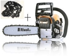 RIWALL pilarka łańcuchowa, spalinowa RPCS 4640