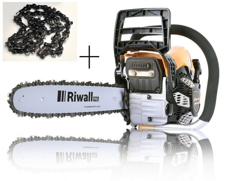 RIWALL RPCS 4640 + náhradní řetěz