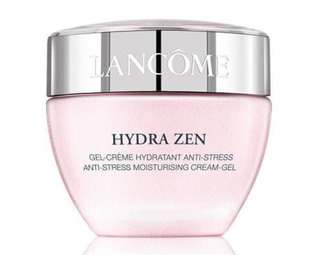 Lancome Upokojujúci a hlboko hydratačný gélový krém Hydra Zen (Anti-Stress Moisturising Cream-Gel) 50 ml