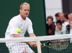 Poukaz Allegria - tenis s Bohdanem Ulihrachem