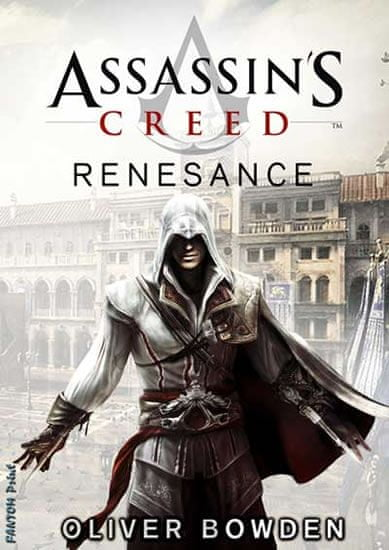 Bowden Oliver: Assassin´s Creed 1 - Renesance