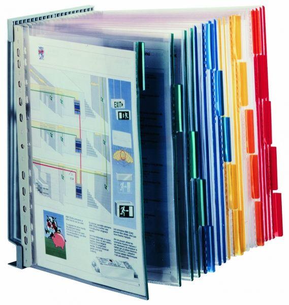 SHERPA - držák nástěnný 5676 pro 20 rámečků