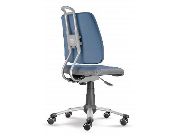 Rostoucí dětská židle Actikid 3, čalounění 52, univerzální kolečka