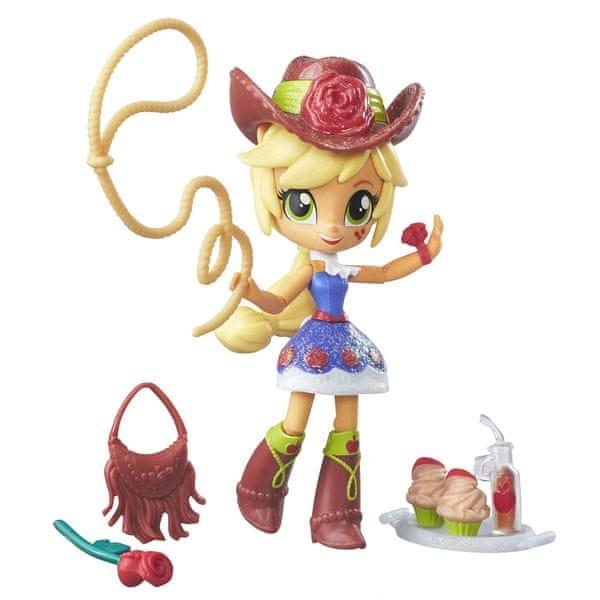My Little Pony Equestria Girls panenka Apple Jack