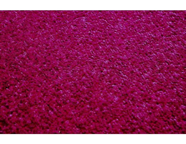 Kusový fialový koberec Eton 120x170 cm