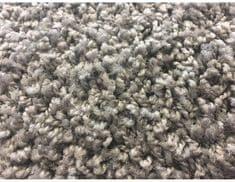 Kusový koberec Color Shaggy šedý 120x170 cm