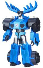 Transformers Rid Hyper change Thunderhoof B4673