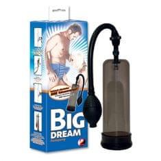 Vákuová pumpa na penis - BIG DREAM